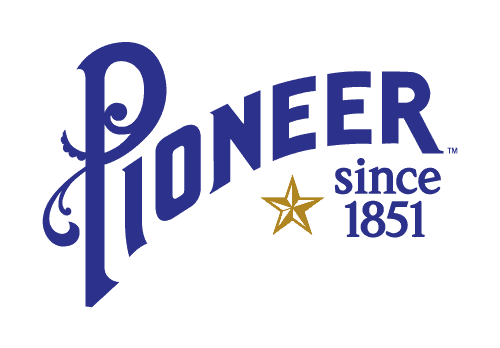 pioneer logo full color