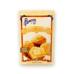 pioneer sweet yellow corn muffin mix