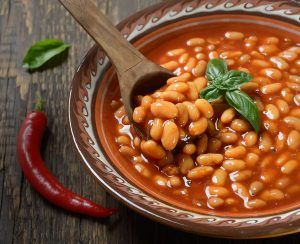 pioneer recipes baked bbq beans